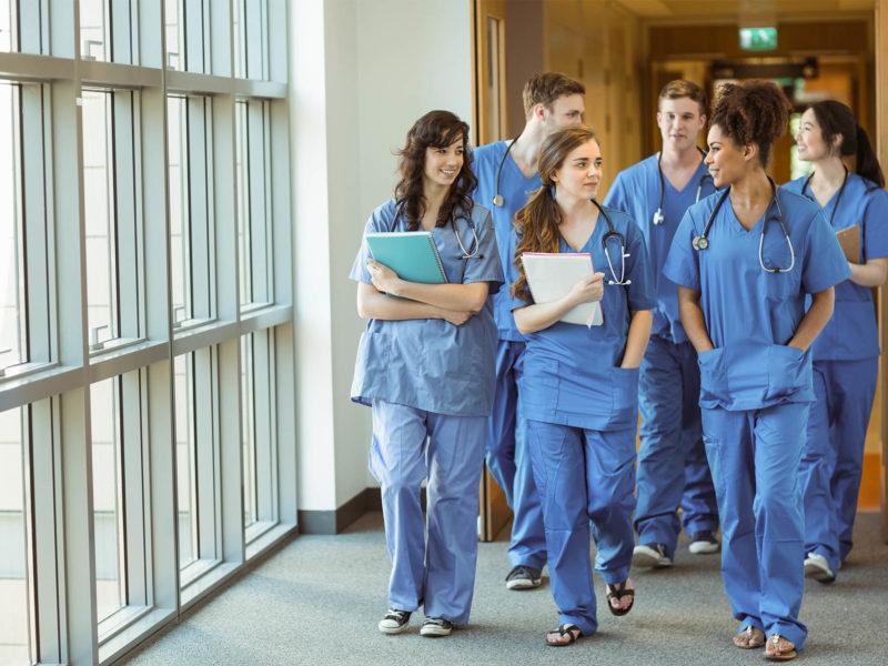 تحصیل در مجارستان رشته های پزشکی