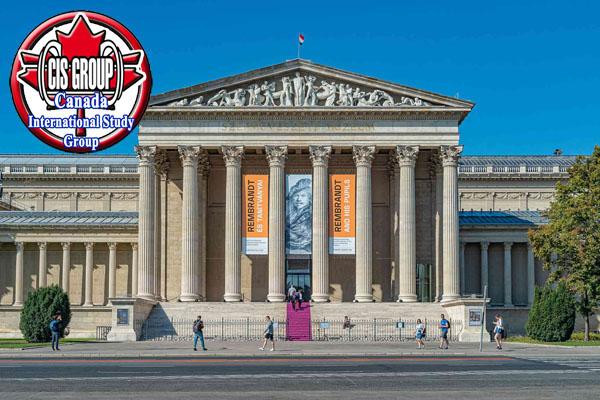 موزه های کشور مجارستان